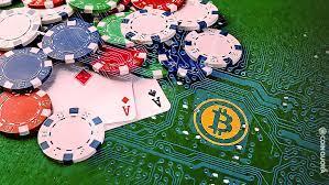 Footprint Writes Casino